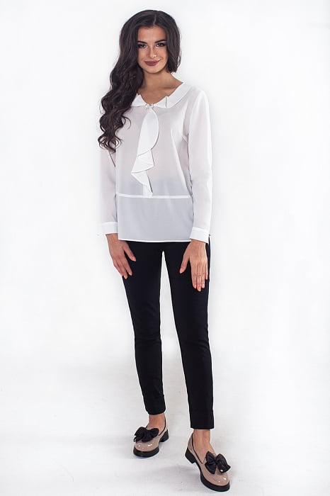 a4f68a7386d Блузка Марелла оптом от производителя RITINI. купить блузку большого размера  ...
