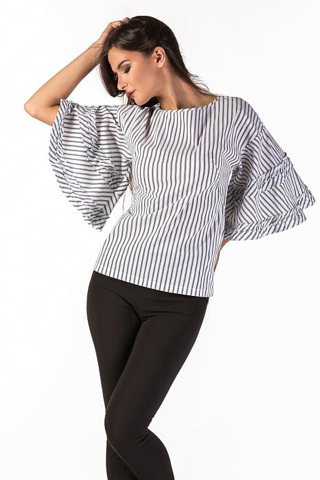блузки женские оптом стильные c85035b64b339