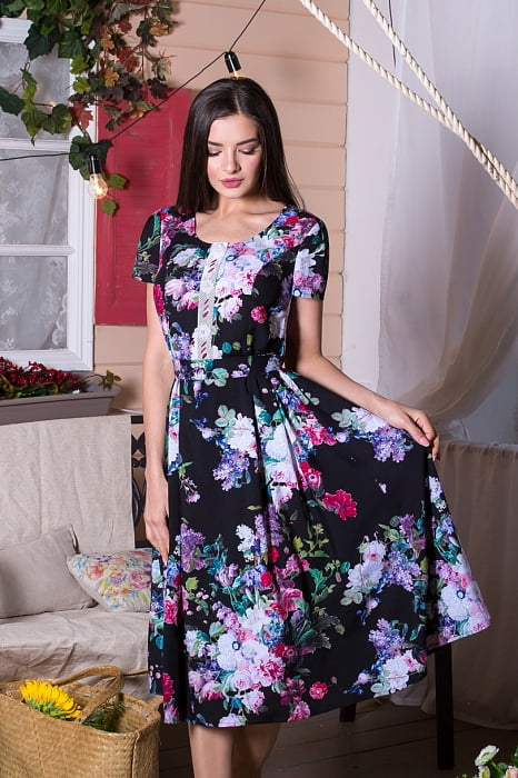 45417051875 красивые платья оптом без рядов