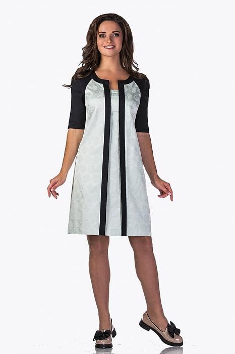 547d031da57 Платье Мерион оптом от производителя RITINI. платья оптом хорошего  качества