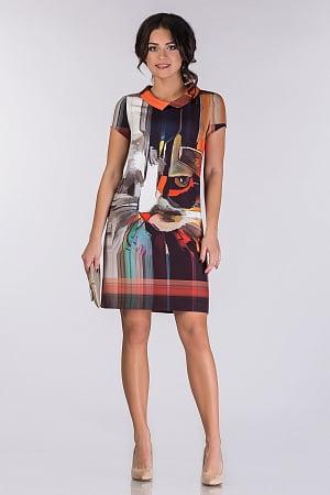 ffe373ea6f5 Женские платья оптом от производителя RITINI (Ритини)